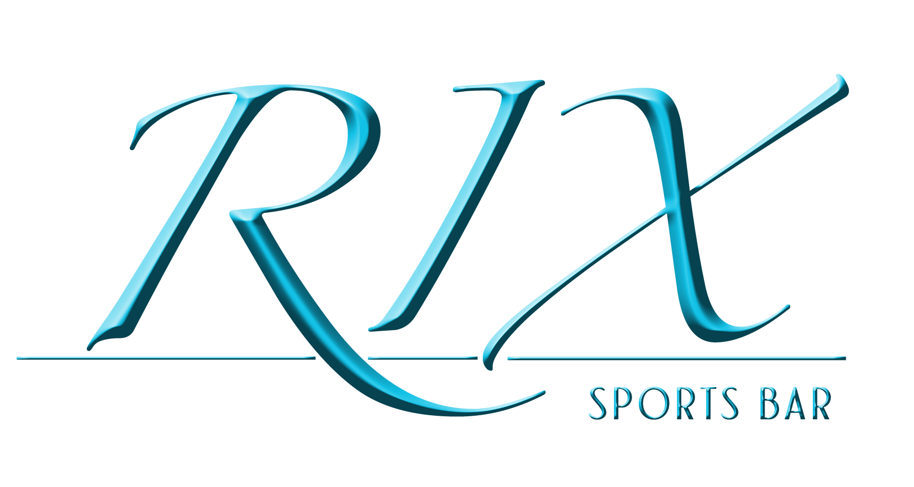 Rix Sports Bar Logo